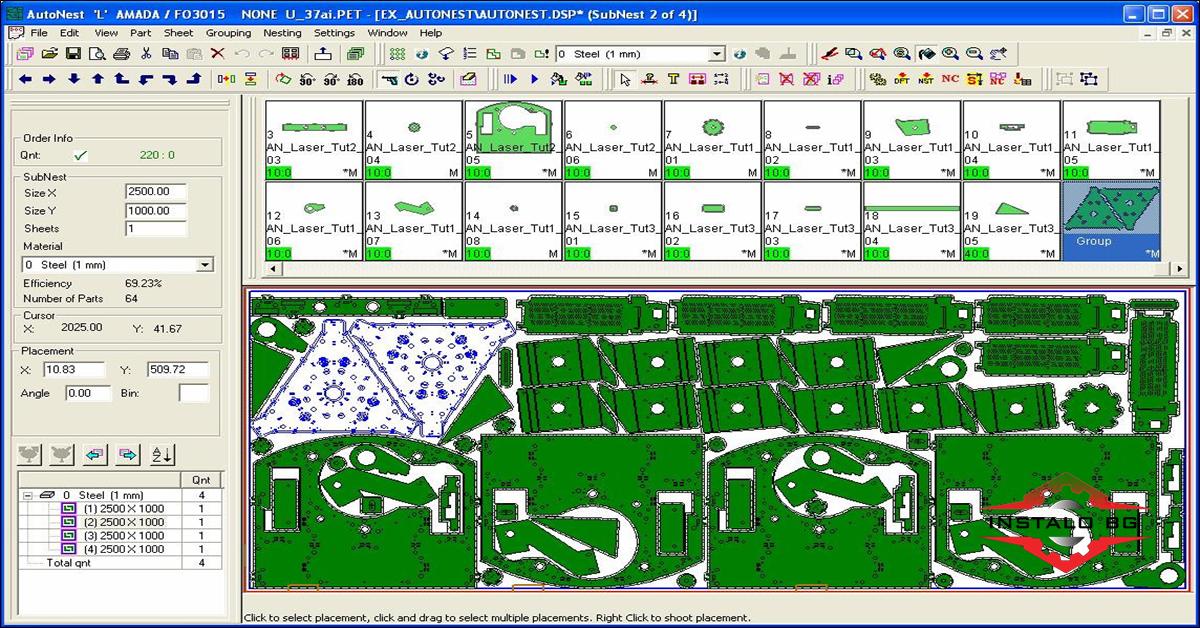 Metlix CAD/CAM