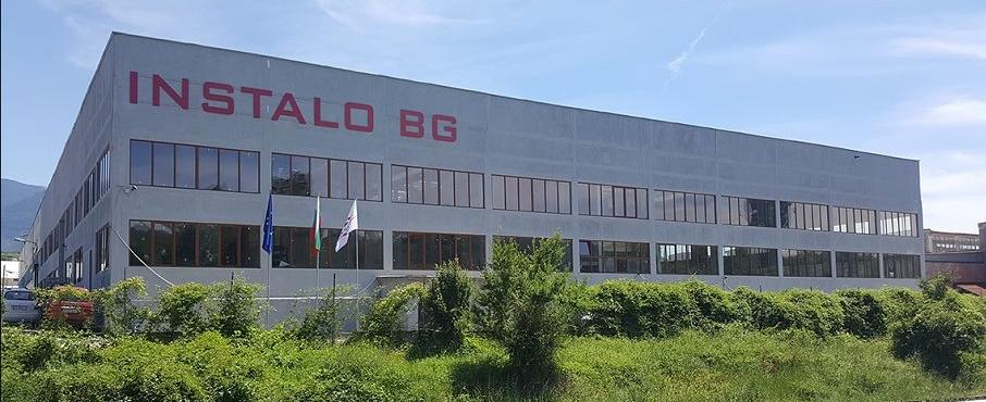 instalo factory
